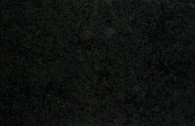 Atlantic Black Polished-Suede