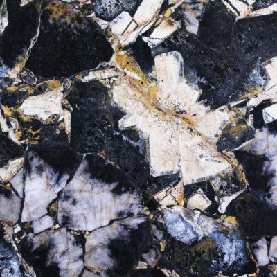 Jurassic Black Crystal