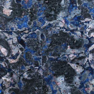 Jurassic Blue Crystal