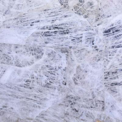 Jurassic White Crystal