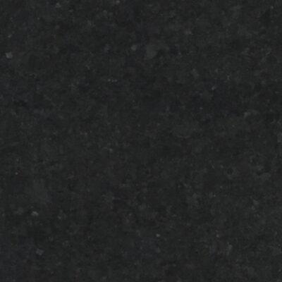 Lucent Black Polished-Suede
