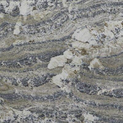 Mont Blue Granite